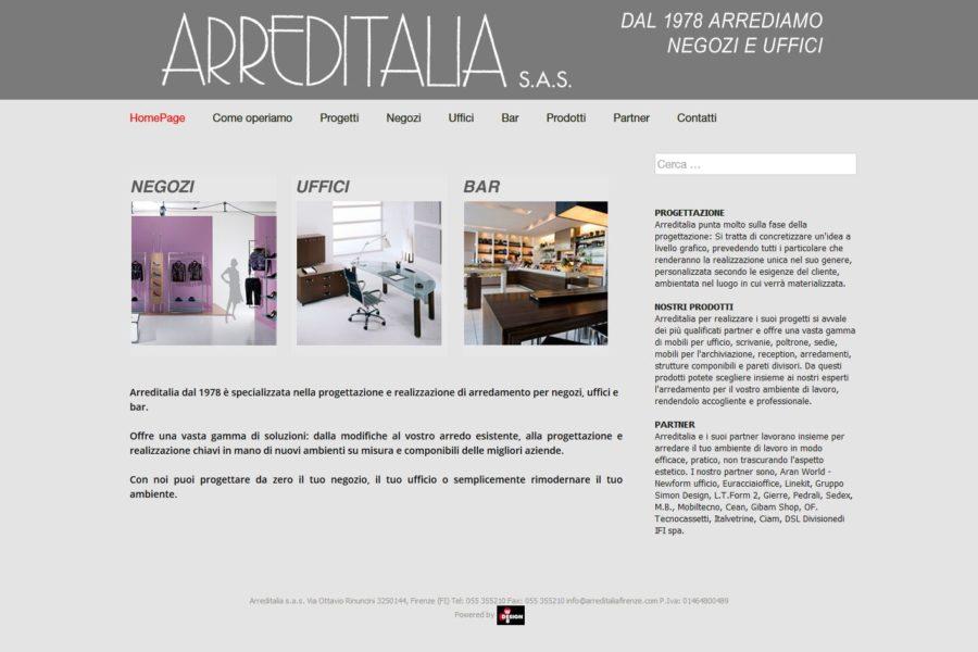 Arreditalia Firenze