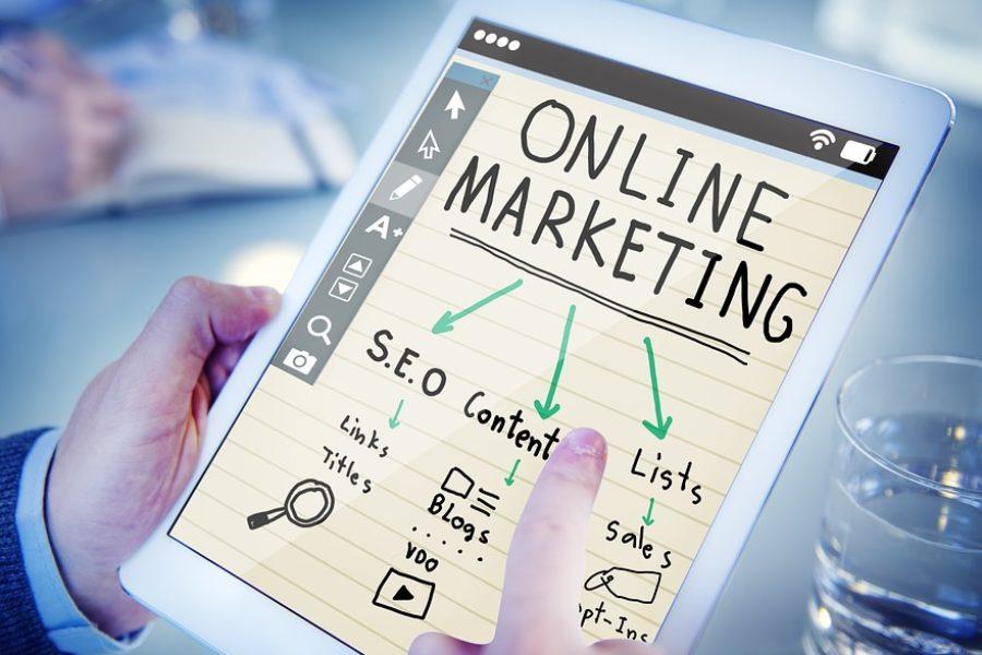 Marketing Digitale a vantaggio delle aziende