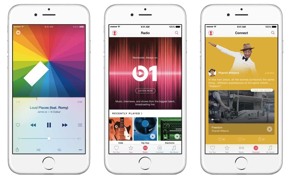 Apple e Beats insieme