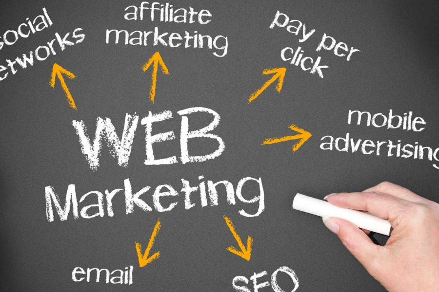 Agenzia Web Marketing Prato