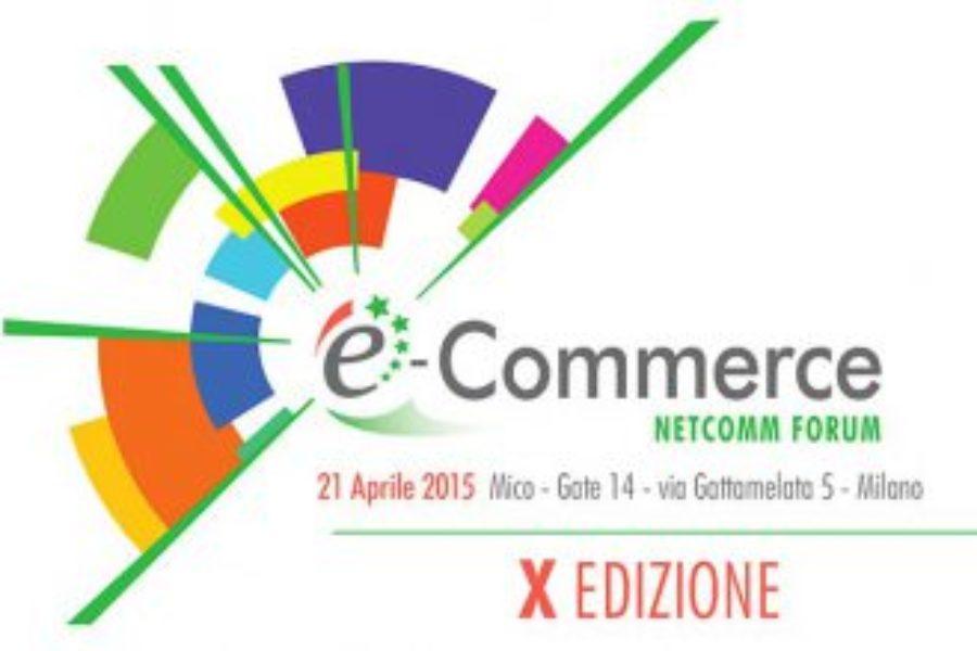 X edizione E-commerce Forum