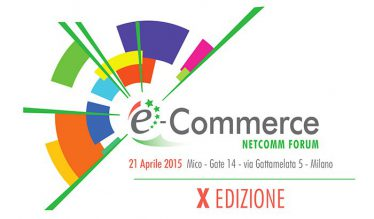 X edizione E-commerce Forum