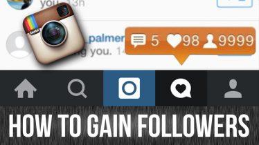 Spopolare su Instagram