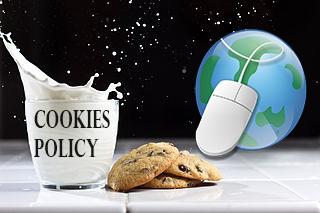 Nuova legge Europea sui cookies