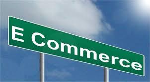 E – Commerce
