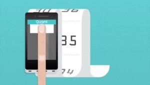 Qurami l'app che fa la fila per noi agli sportelli
