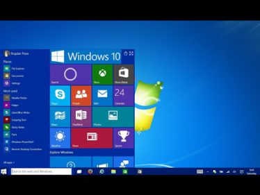 Windows 10 – le novità