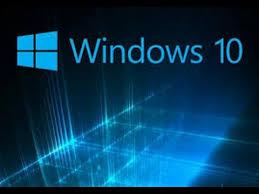 Le Versioni disponibili di Windows 10