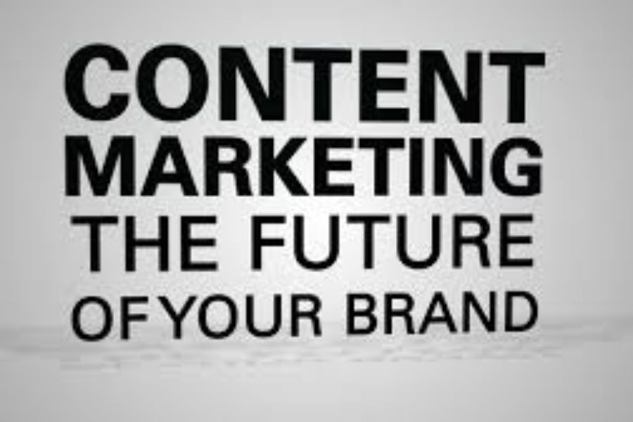 Content marketing – video
