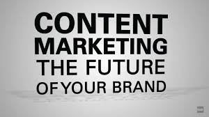 Content marketing – video