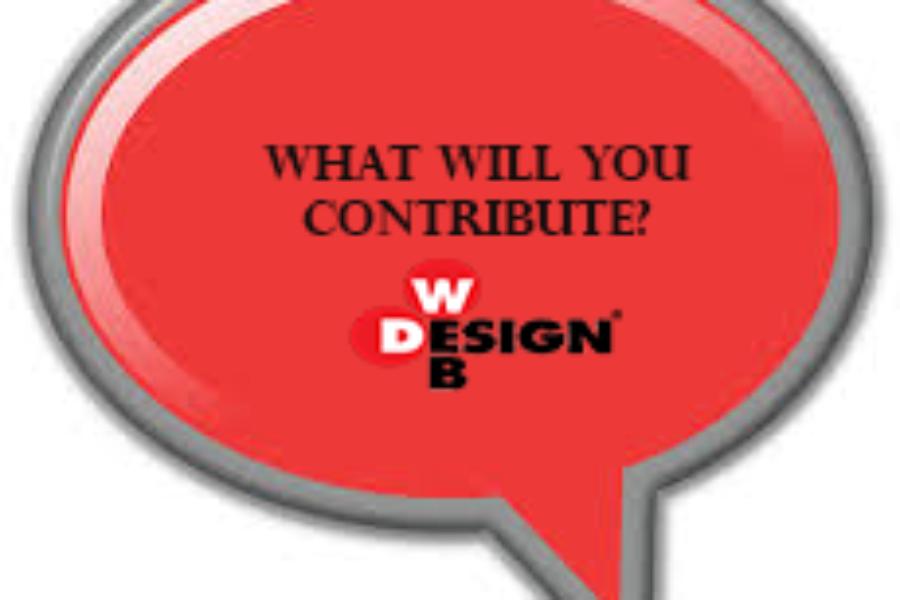 Contributi per la realizzazione di siti web