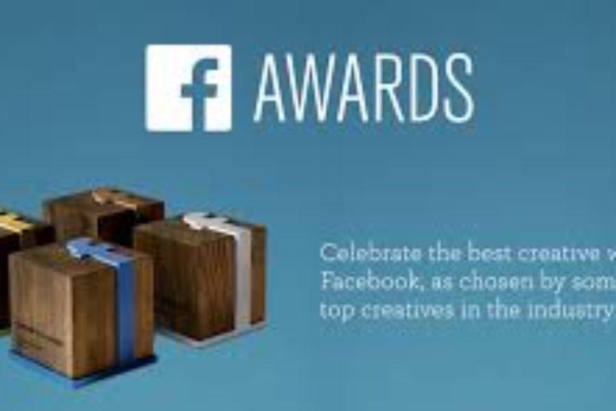 Facebook Awards 2016