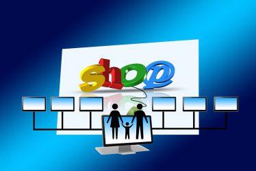 Creazione e consulenza siti Ecommerce