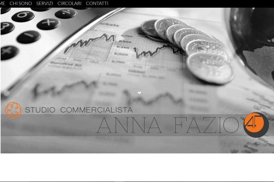 Anna Fazio