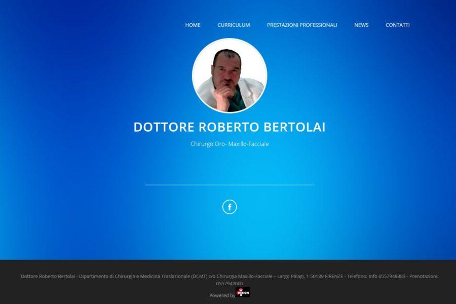 Dr. Roberto Bertolai
