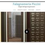 Falegnameria Piccini