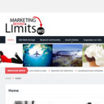 Marketing Beyond Limits
