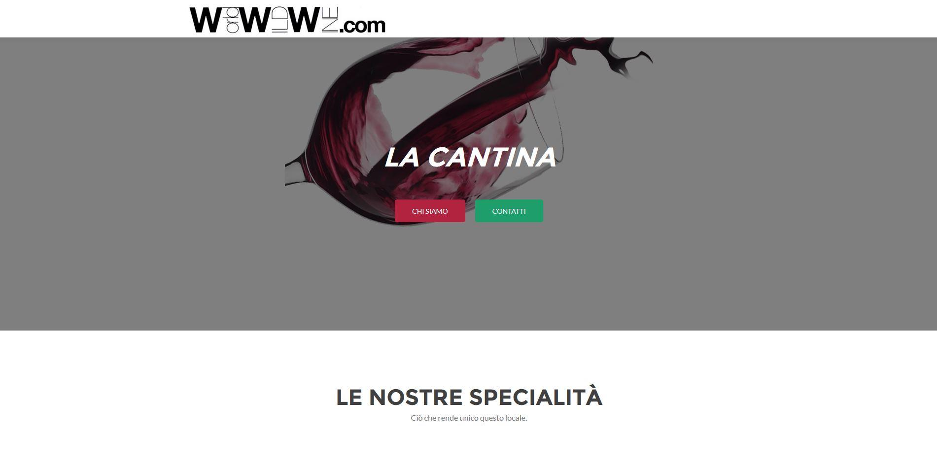 World Wild Wine