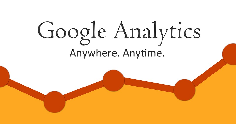 Google Analytics – guida introduttiva