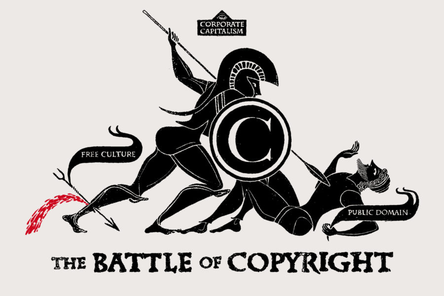 Comunicazione e copyright