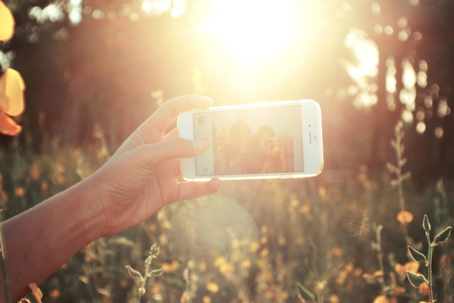 Snapchat contro Instagram Stories