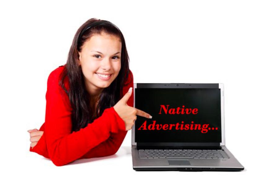Agenzia pubblicitaria Prato e Native Advertising