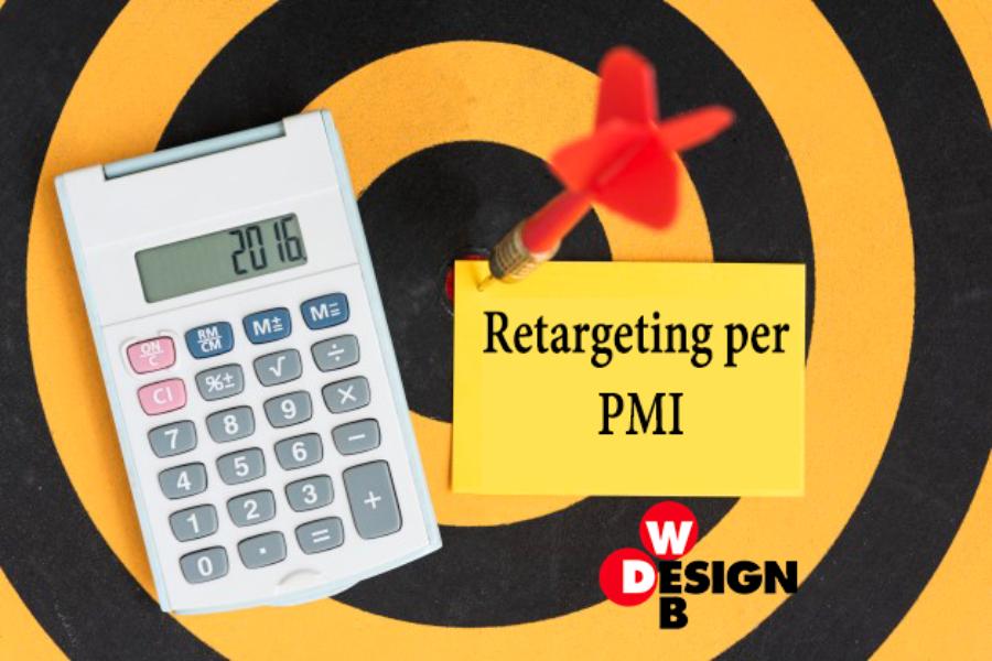Retargeting per PMI