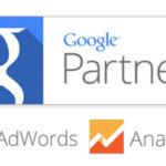 Certificazioni Google Partner