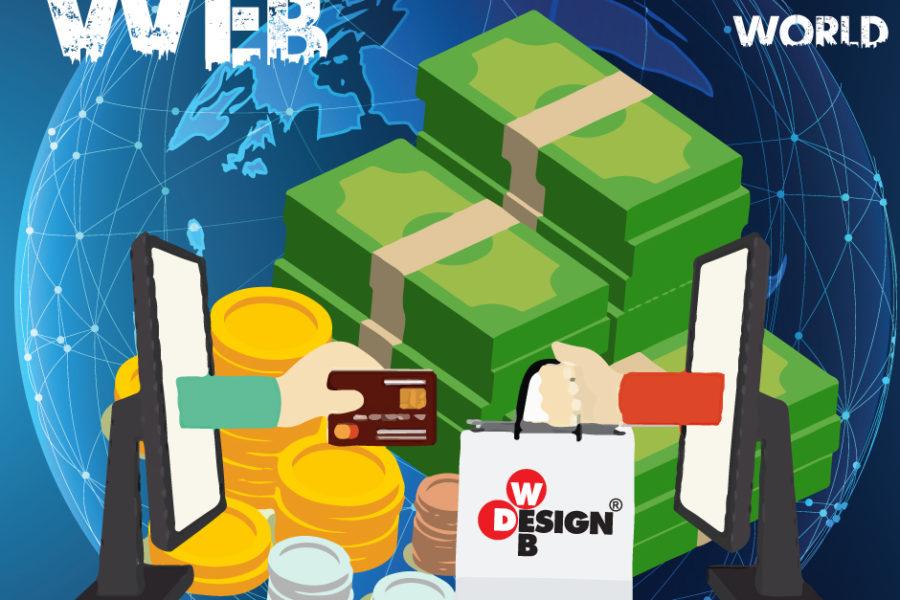 Realizzazione siti web – E-commerce