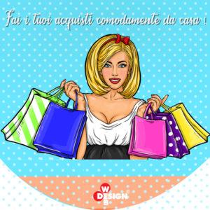 Realizzazione siti web - E-commerce