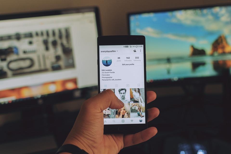 Social Media Trend 2019