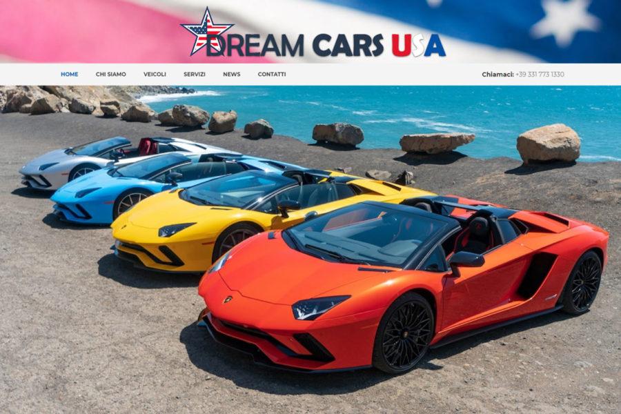 Dream Cars USA