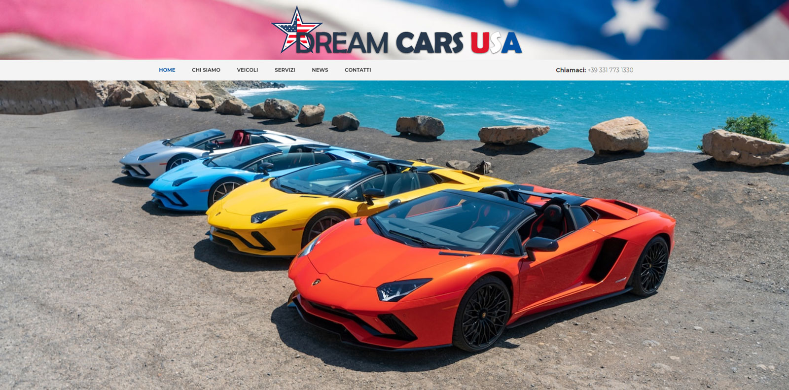 Dream Cars Usa