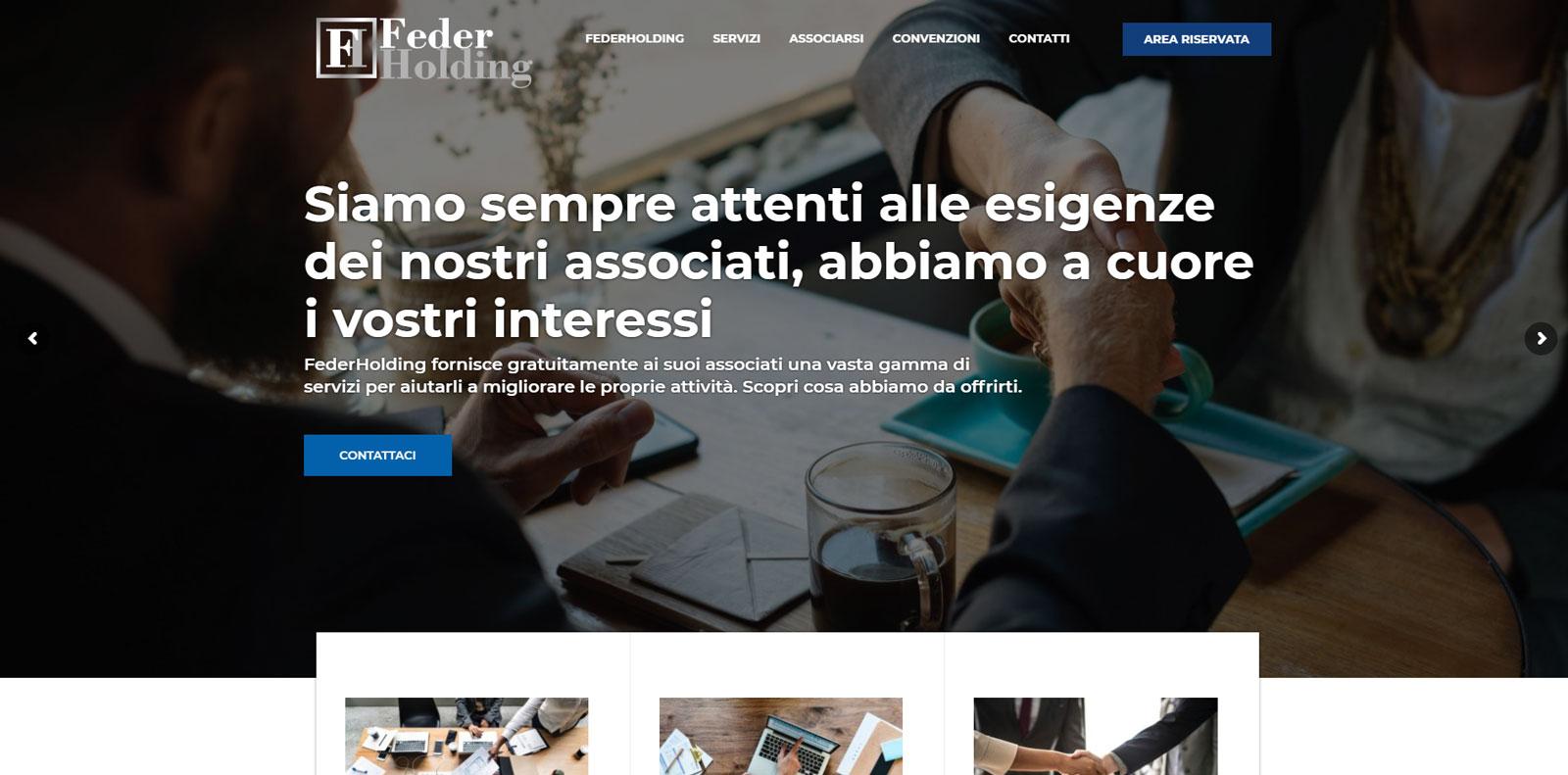 Feder Holding