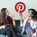 Pinterest - acquistare i prodotti in foto