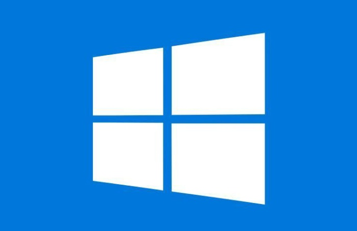Microsoft e l' impronta digitale dal tasto windows
