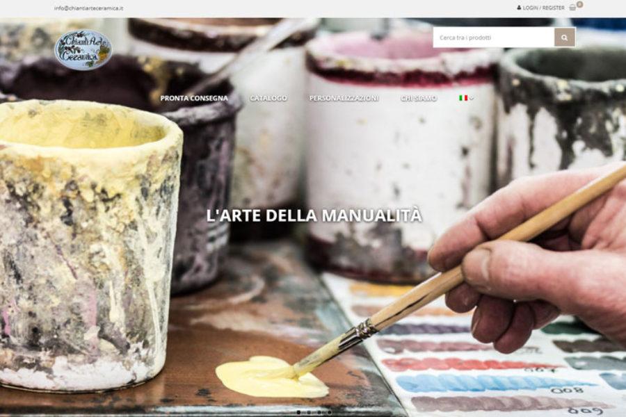 Chianti Arte Ceramica