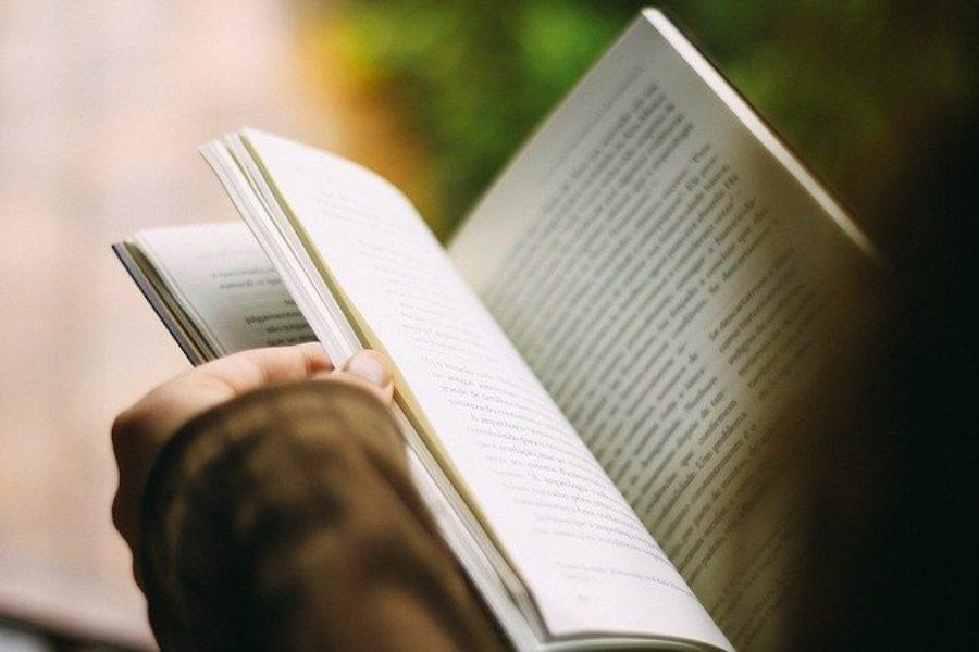 I 5 libri sulla tecnologia da regalare per Natale