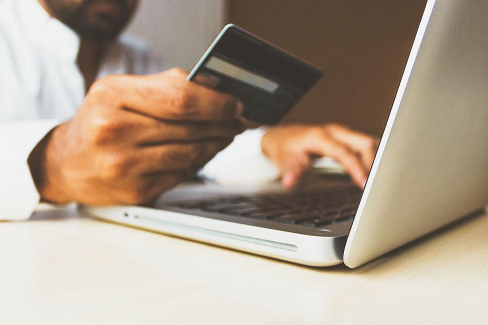Coronavirus ed e-commerce: l'impennata delle vendite online