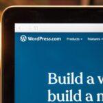 Scegliere un tema wordpress