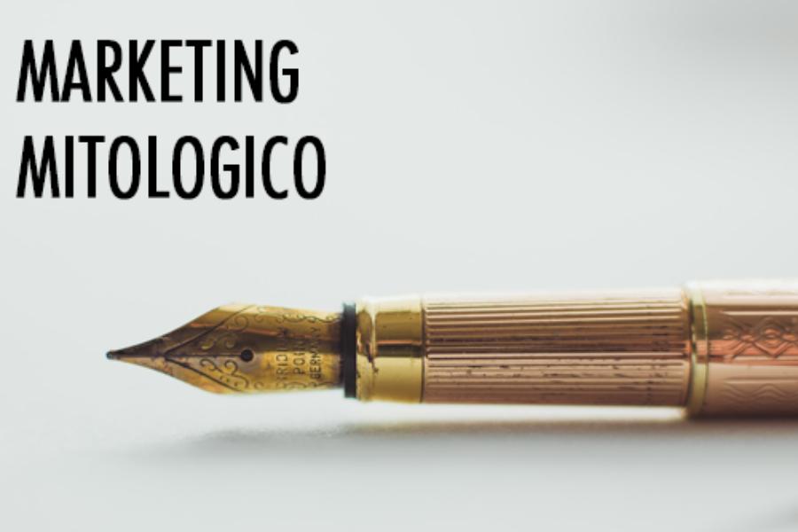 Marketing mitologico – cos'è