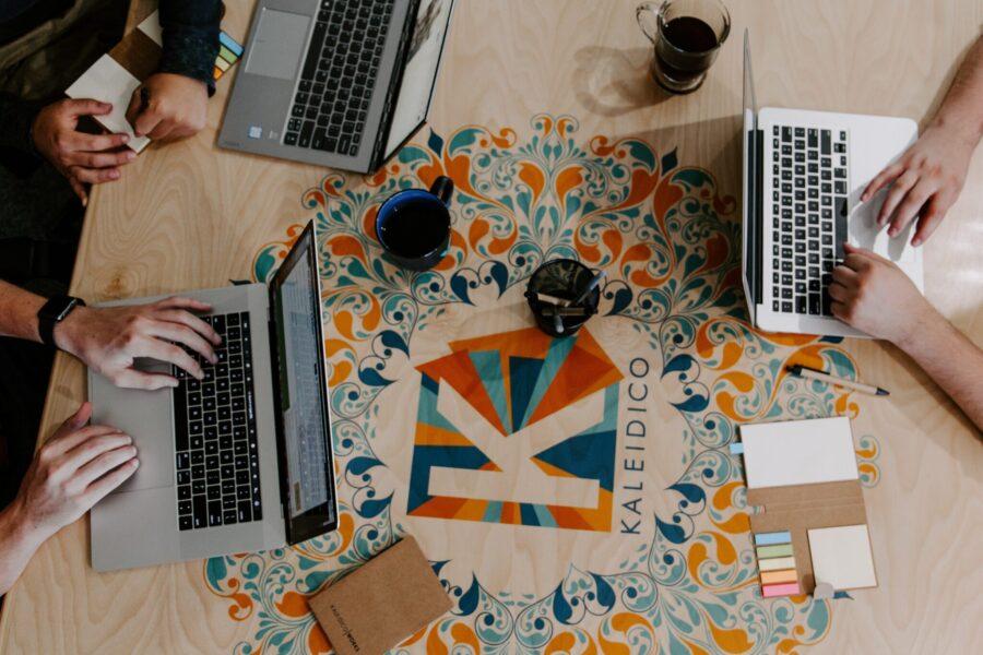 Agenzia di web marketing – Scegli WD